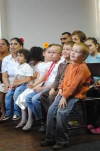 Detska Bohosluzba Jun 05